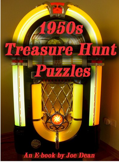 50s Treasure Hunt