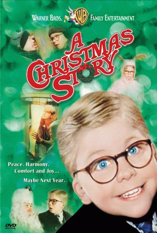 [A Christmas Story]