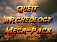 Archeology Mega Pack