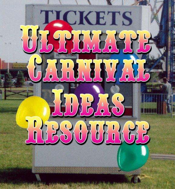 Carnival Ideas