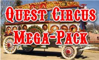 Circus Mega Pack