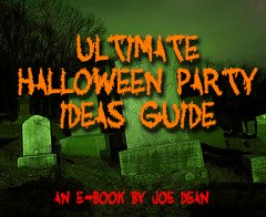 Halloween Party Ideas Guide