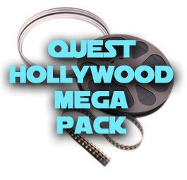 Hollywood Mega Pack