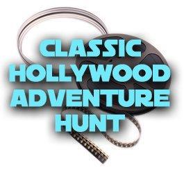 Hollywood Treasure Hunt