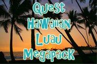 Luau Megapack