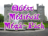 Medieval Mega Pack