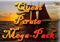 Pirate Mega Pack