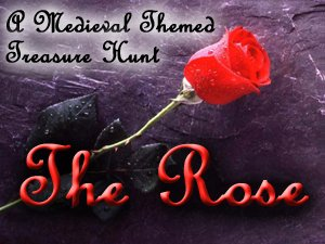 The Rose Treasure Hunt