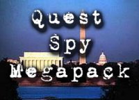 Spy Mega Pack