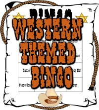 Western Bingo