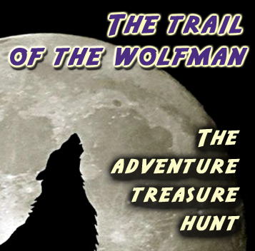 Wolfman Scavenger Hunt